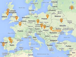 ProBono Map