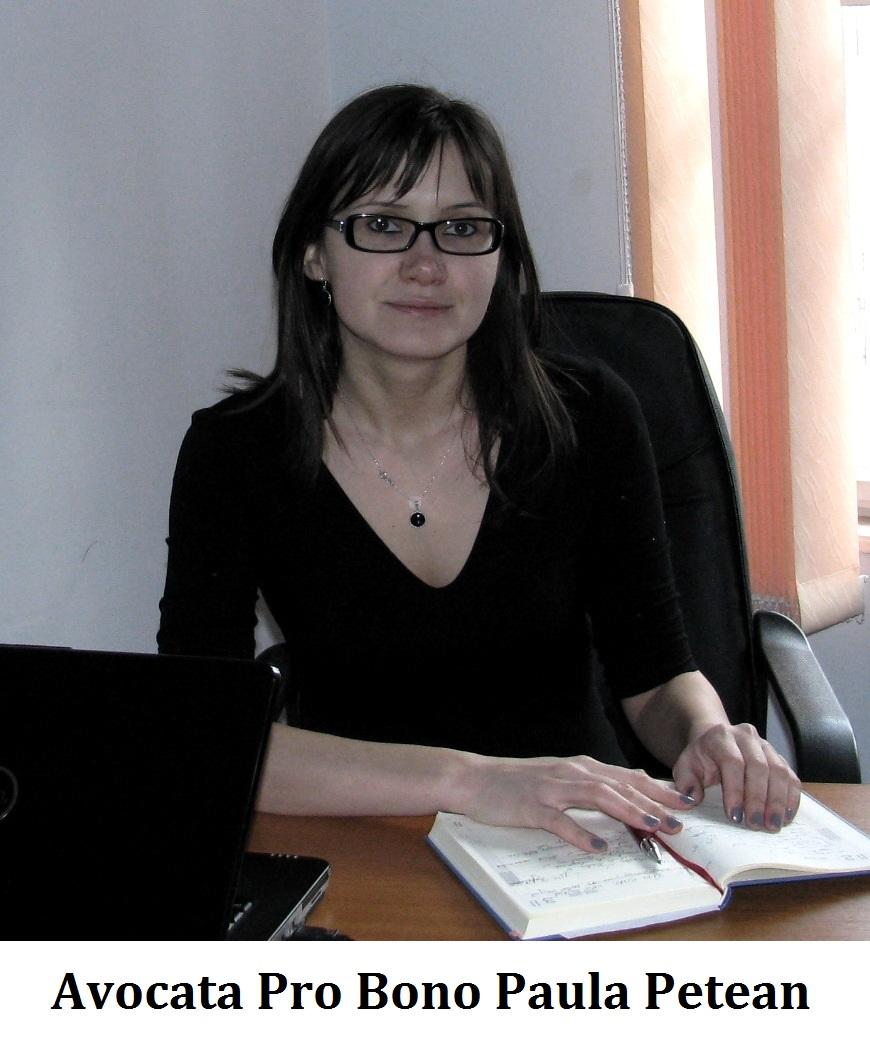 Paula Petean
